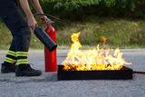 FIRE TRAINING